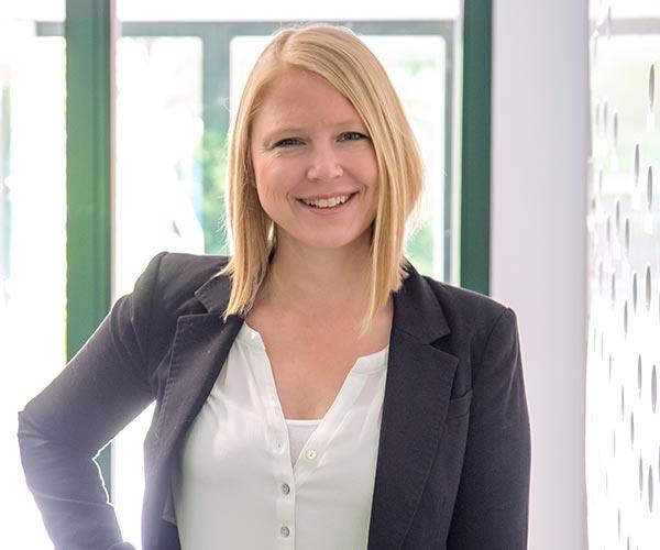 Birgit Parnklib (Leitung), Kinderland Erding