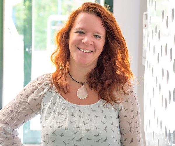Silvia Langen Kramer, Kinderland Erding