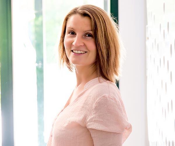 Anja Stöcker, Kinderland Erding