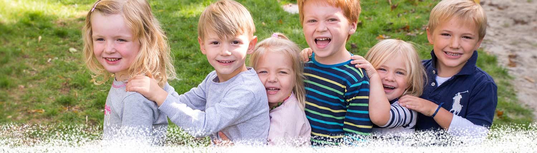 Kinderland Erding – Anmeldung