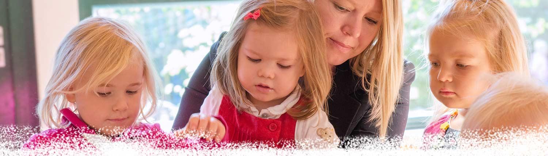 Kinderland Erding – Kindergarten