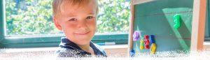 Kinderland Erding – Vorschule
