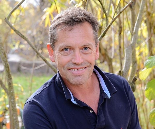 Richard Maraji, Beisitzer, Kinderland Erding