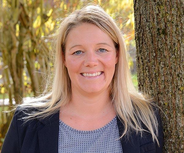 Natascha Pawliska, 2. Vorstand, Kinderland Erding