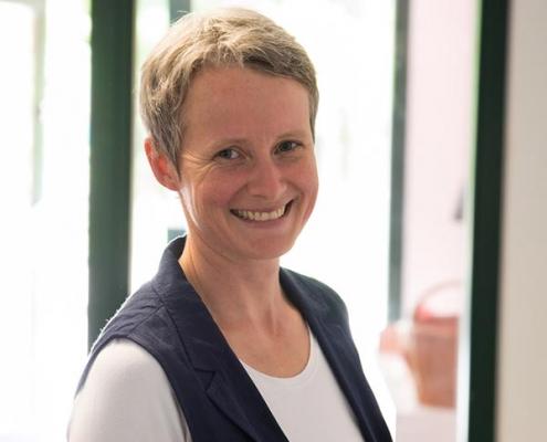 Petra Witting, Kinderland Erding