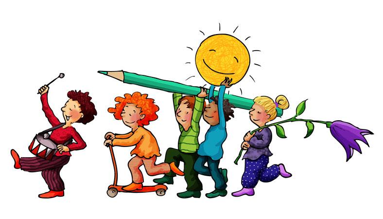 Kinderland Kids – Judith Heger