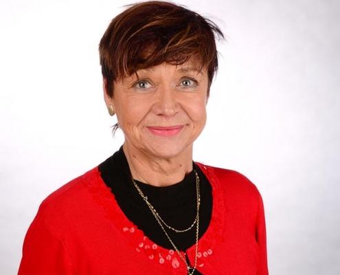 Iveta Machackova